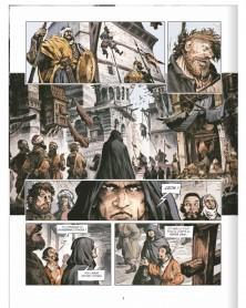 Conan Le Cimmérien: La Maison aux Trois Bandits (Ed. Francesa) 2