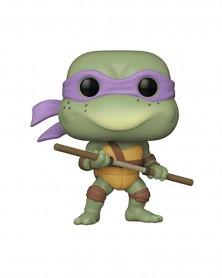 Funko POP Retro Toys - Teenage Mutant Ninja Turtles - Donatello
