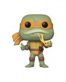 Funko POP Retro Toys - Teenage Mutant Ninja Turtles - Michelangelo
