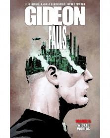 Gideon Falls Vol.5: Wicked...
