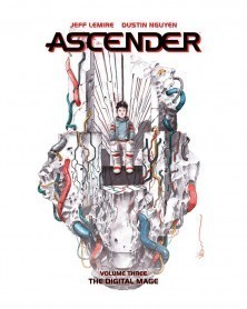 Ascender, Vol. 3: The...