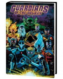Guardians of The Galaxy by...