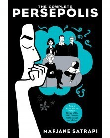 The Complete Persepolis TP (de Marjane Satrapi)