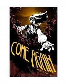 Come Again HC (de Nate Powell)