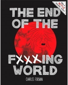 The End of The Fucking World HC