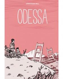 Odessa GN, de Jonathan Hill