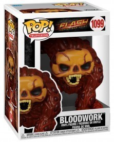 PREORDER! Funko POP Television - The Flash - Bloodwork caixa