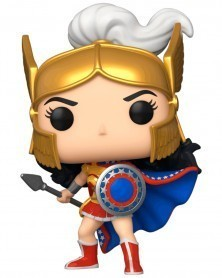 PREORDER! Funko POP WW 80th Anniversary - Wonder Woman (Challenge of The Gods)