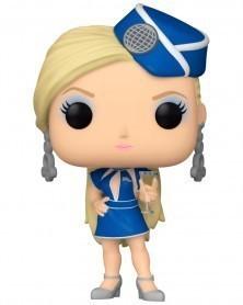 PREORDER! Funko POP Rocks - Britney Spears (Stewardess)