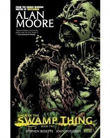 Saga of the Swamp Thing vol.02 TP (Alan Moore)