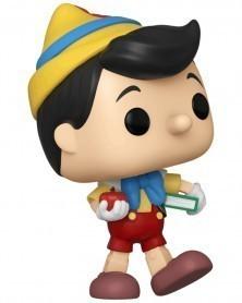 PREORDER! Funko POP Disney - Pinocchio - Pinocchio (1029)