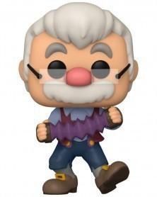 PREORDER! Funko POP Disney - Pinocchio - Geppetto