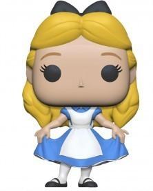 PREORDER! Funko POP Disney - Alice in Wonderland 70th - Alice (Curtsying)