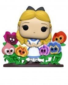 PREORDER! Funko POP Disney - Alice in Wonderland 70th - Alice (w/Flowers)