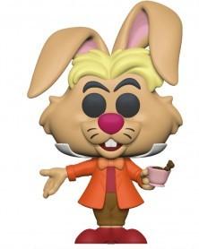 PREORDER! Funko POP Disney - Alice in Wonderland 70th - March Hare