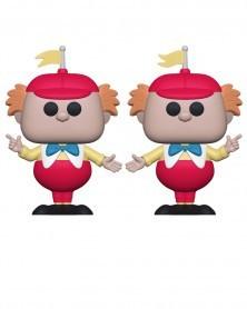 PREORDER! Funko POP Disney - Alice in Wonderland 70th - Tweedle Dee & Dum