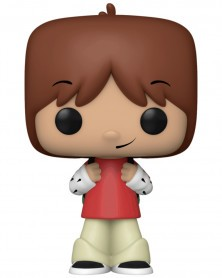 PREORDER! Funko POP Animation - Foster's Home for Imaginary Friends - Mac
