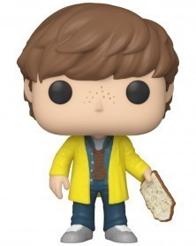 PREORDER! Funko POP Movies - The Goonies - Mikey with Map