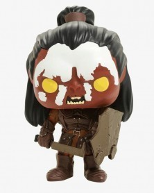 Funko POP Movies - Lord of The Rings - Lurtz