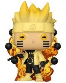 PREORDER! Funko POP Anime - Naruto - Naruto Six Path Sage