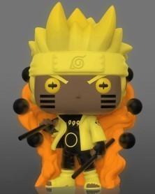 PREORDER! Funko POP Anime - Naruto - Naruto Six Path Sage (GITD)