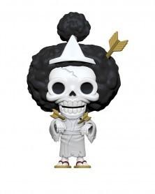 PREORDER! Funko POP Anime - One Piece - Brook