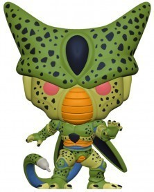 PREORDER! Funko POP Anime - Dragonball Z- Cell (First Form)