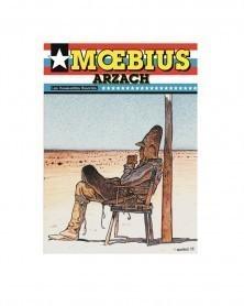Moebius: Arzach (Ed. Francesa a cores)