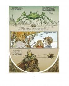 Moebius: Arzach (Ed. Francesa a cores) 3