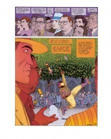 Moebius: L'Homme du Ciguri (Ed. Francesa a cores) 2