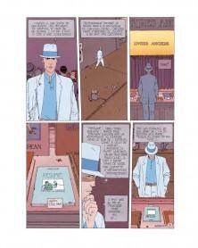 Moebius: L'Homme du Ciguri (Ed. Francesa a cores) 3