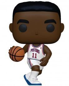 PREORDER! Funko POP NBA Legends - Pistons - Isiah Thomas (Home)
