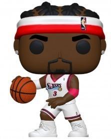 PREORDER! Funko POP NBA Legends - Sixers - Allen Iverson (Home)