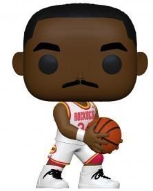 PREORDER! Funko POP NBA Legends - Houston Rockets - Hakeem Olajuwon (Home)