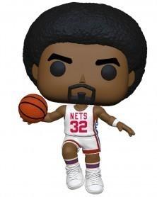 PREORDER! Funko POP NBA Legends - Nets - Julius Irving (Home)