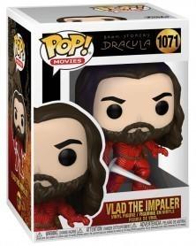 PREORDER! Funko POP Movies - Bram Stoker's Dracula - Vlad The Impaler, caixa