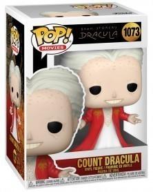PREORDER! Funko POP Movies - Bram Stoker's Dracula - Count Dracula, caixa