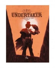 Undertaker Vol.1: O Devorador de Ouro