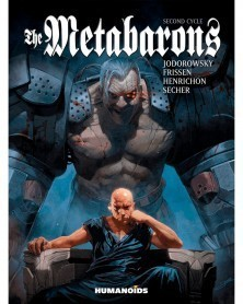 The Metabarons: Second...