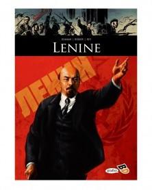 Grandes Figuras da História: Lenine (Edição capa dura)