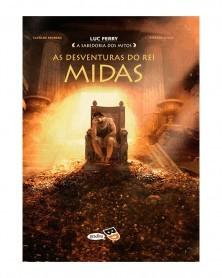 A Sabedoria dos Mitos: As Desventuras do Rei Midas