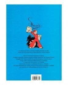 Spirou par Jijé - L'Intégrale 1940-51 (Ed. Francesa) 1