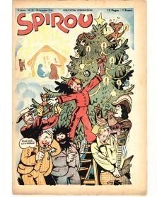Spirou par Jijé - L'Intégrale 1940-51 (Ed. Francesa) 2
