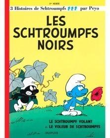 Les Schtroumpfs, de Peyo  vol.1