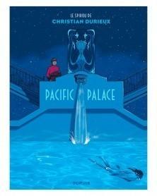 Spirou de Christian Durieux - Pacific Palace (Ed. Francesa)