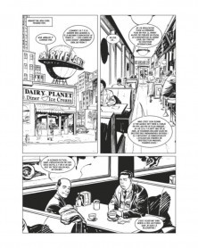 La Bombe, de Alcante, Bollée e Rodier (Ed. Francesa) 1