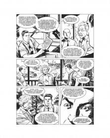 La Bombe, de Alcante, Bollée e Rodier (Ed. Francesa) 2