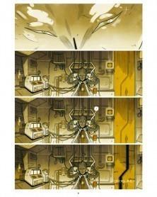 Carbone & Silicium, de Mathieu Bablet (Ed. Francesa) 1