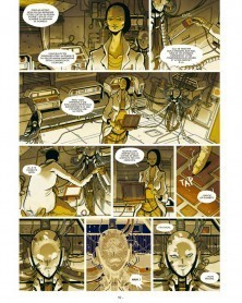 Carbone & Silicium, de Mathieu Bablet (Ed. Francesa) 3