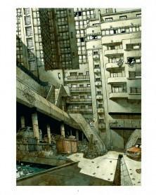 La Belle Mort - Nouvelle Édition, de Mathieu Bablet (Ed. Francesa) 3